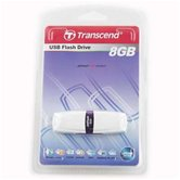 Накопитель Flash USB drive Transcend JetFlash V20  8Gb ret [TS8GJFV20]