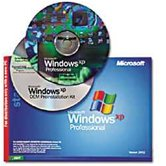 Программное обеспечение Microsoft Windows XP Professional Rus 1pack, OEM (Е85-05798)