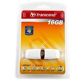 Накопитель Flash USB drive Transcend JetFlash V20  16Gb ret [TS16GJFV20]