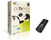 ТВ- тюнер Pinnacle PCTV Hybrid Pro Stick Ultimate for Mac (330em)