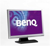 "Монитор TFT 19"" BenQ G900WAD silver-black (800:1, 5мс, 160/160, Wide Screen)"