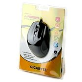 Мышь Gigabyte Laser GM-M6880 USB, black