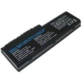 Аккумуляторная батарея Toshiba <PA3537U-1BRS> для Satellite L300,P300, x200 Battery - Li-Ion, 9 Cell, 6000mAH, RoHS compliance version