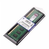 Модуль памяти DDR3 DRAM 2GB PC-3 10600 (1333MHz) Kingston [KVR1333D3N9/2G] RET