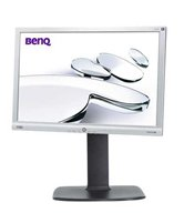 "Монитор TFT 22""  BenQ G2200WT (1000:1, 5ms, DVI, Wide screen, Pivot)"