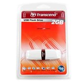 Накопитель Flash USB drive Transcend JetFlash V20  2Gb ret [TS2GJFV20]