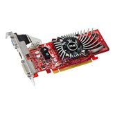 Видеокарта ASUS PCI-E EAH4650/DI/1GD2/A(LP) Radeon HD 4650 1Gb DDR2 (128bit) DVI HDMI VGA Retail