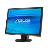 "Монитор 22"" Wide TFT Asus VW225N Black (8000:1, 300cd/m2, 5ms, DVI)"
